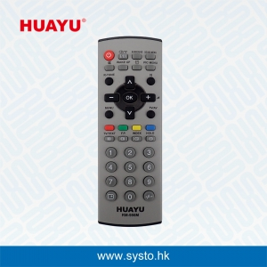 HUAYU RM-986M (Box) USE FOR Panosonic TV Remote Control | Systo Intl