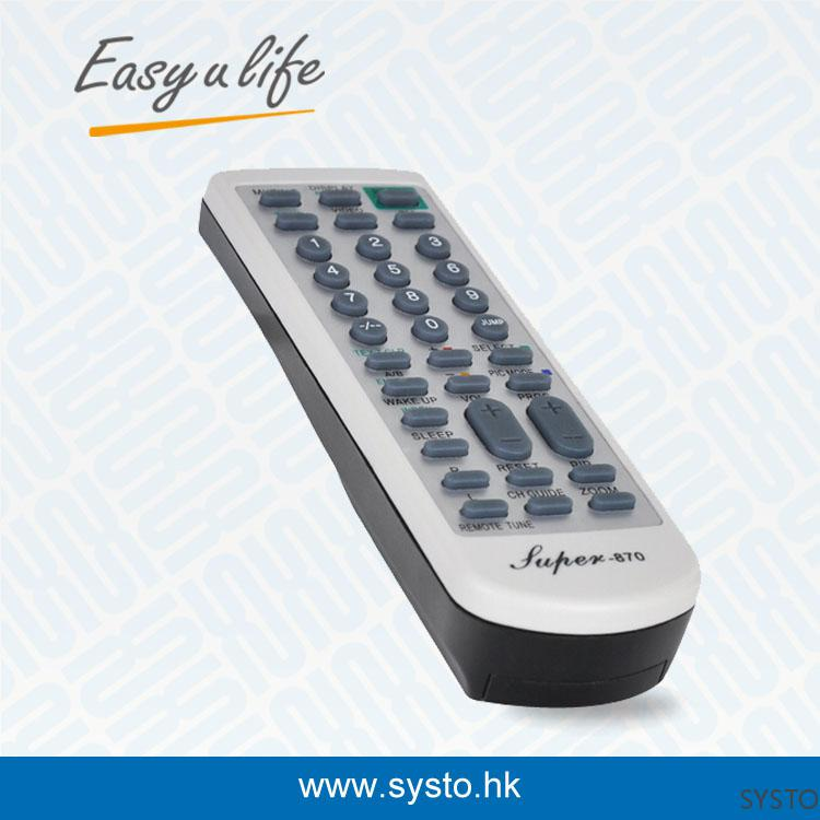 SUPER-RM-870 (Box)USE FOR Sony TV Remote Control丨HUAYU