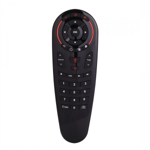 G30S 33IR 2.4G Air Mouse Fidelity Voice Input Remote Control